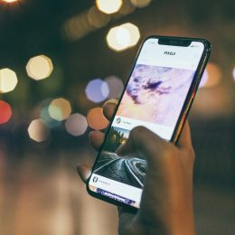 Fonctionnalités Smartphones